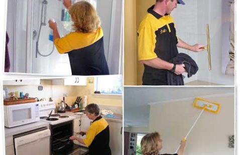 Top 10 Cleaning Questions from Customers.