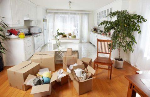 Rental Bond Cleaning Checklist